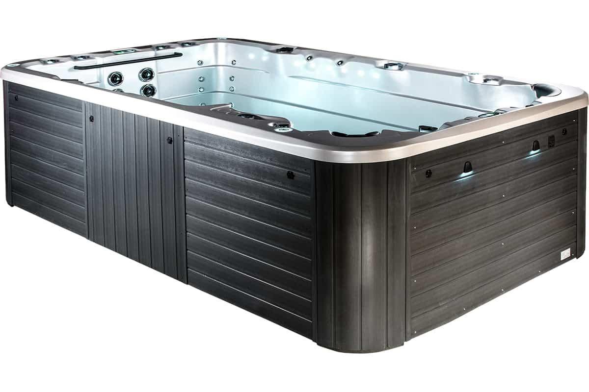 Aquagym Max Swim Spa 2