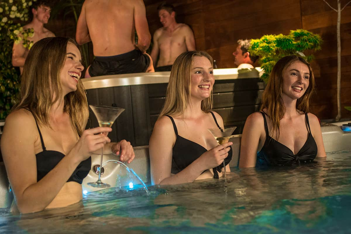 Aqualap Kettering hot tubs and spas