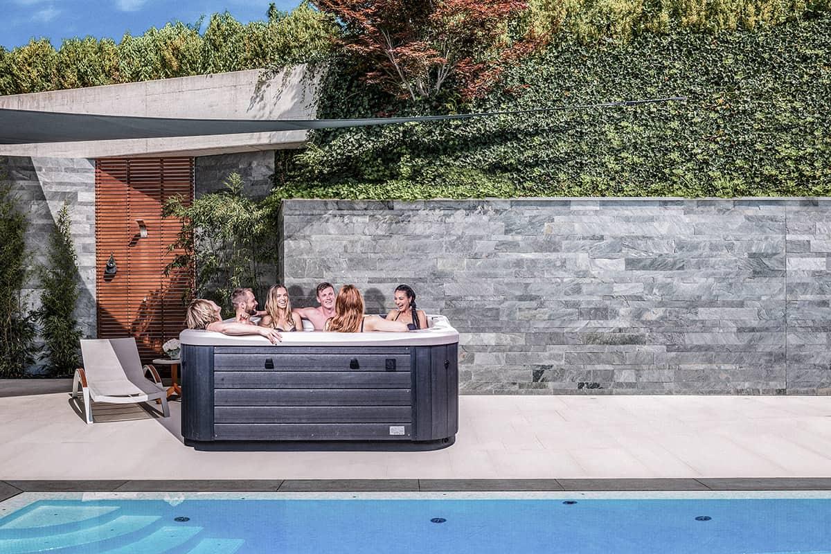 Cobalt Kettering hot tubs swim spas 5