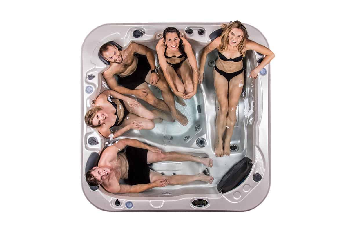 Cobalt Kettering hot tubs swim spas