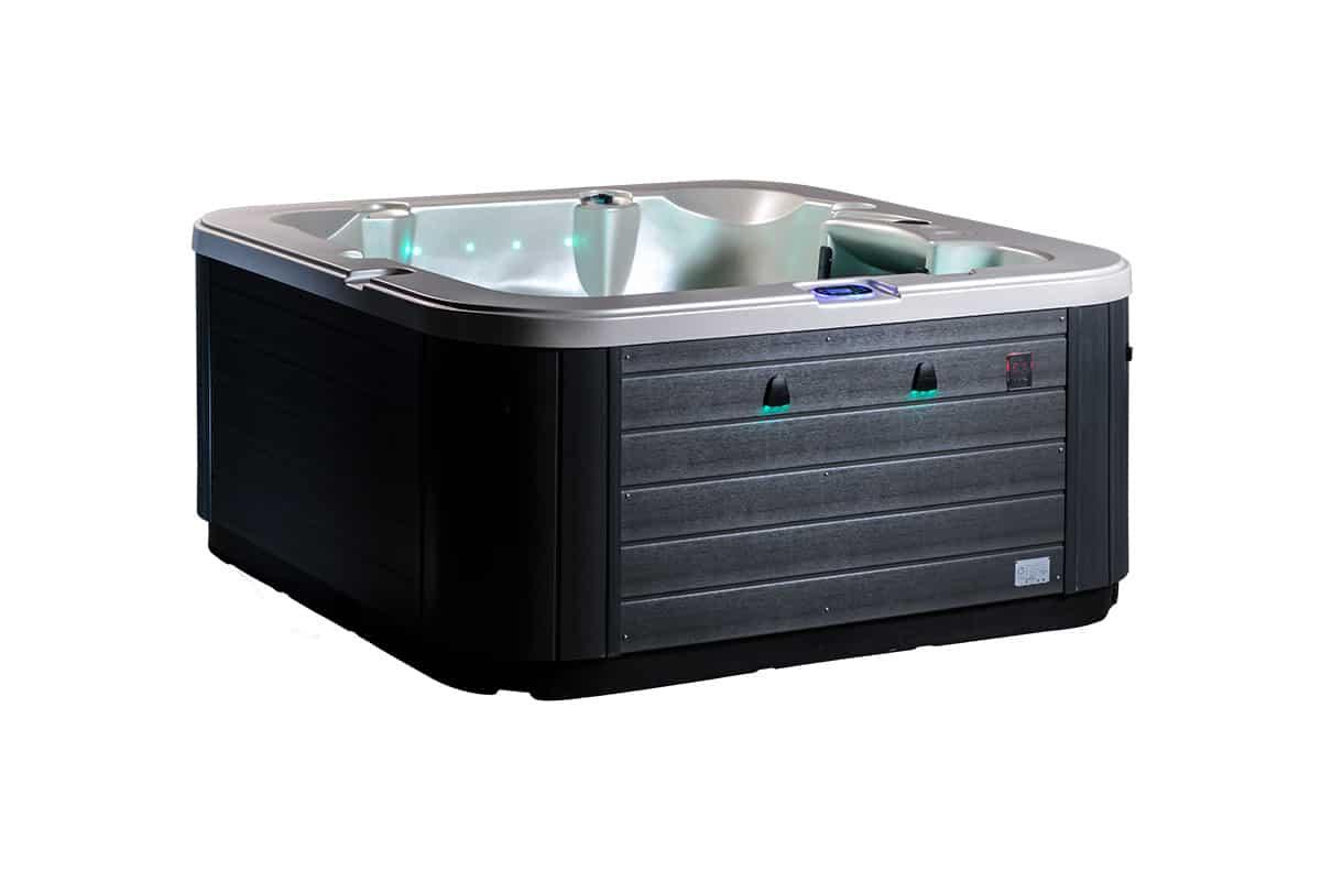 Eon hot tub