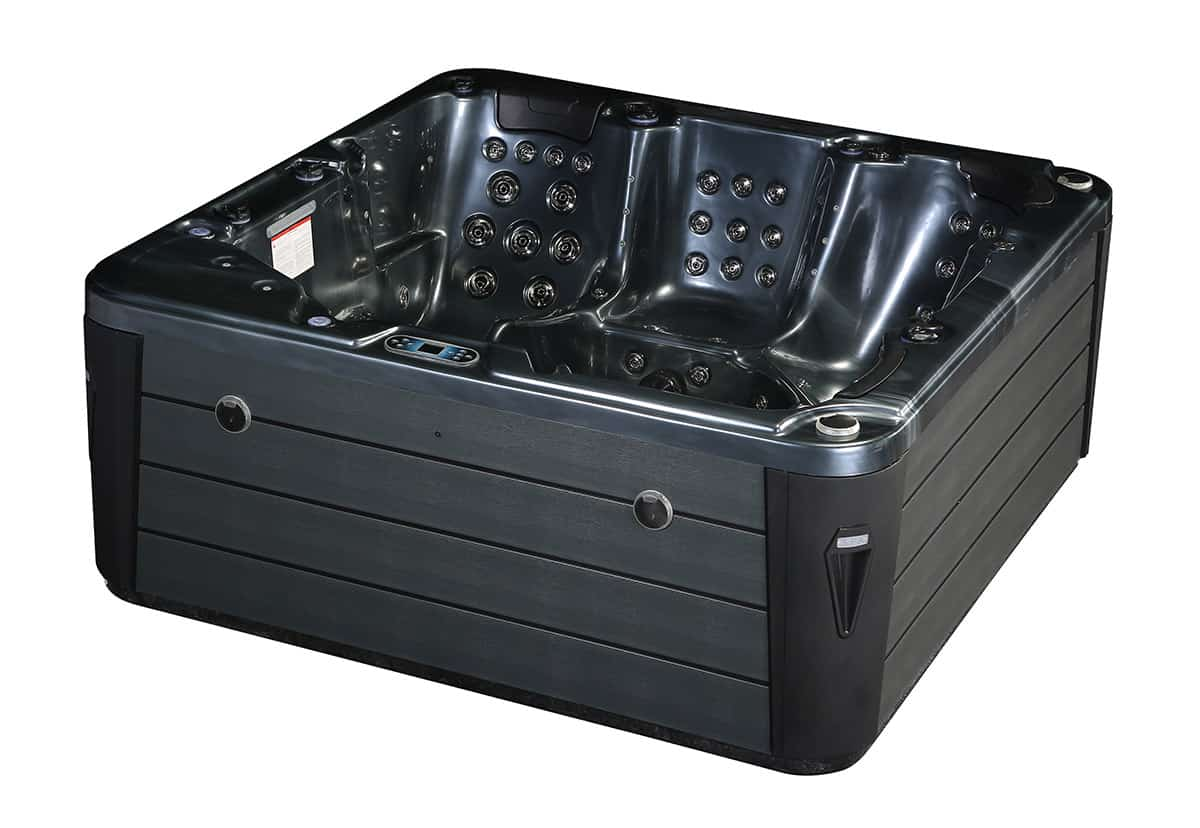 Grand River Kettering hot tubs