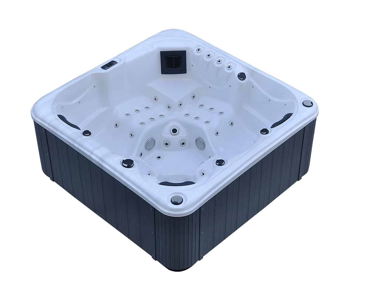 Hydro Kettering hot tubs