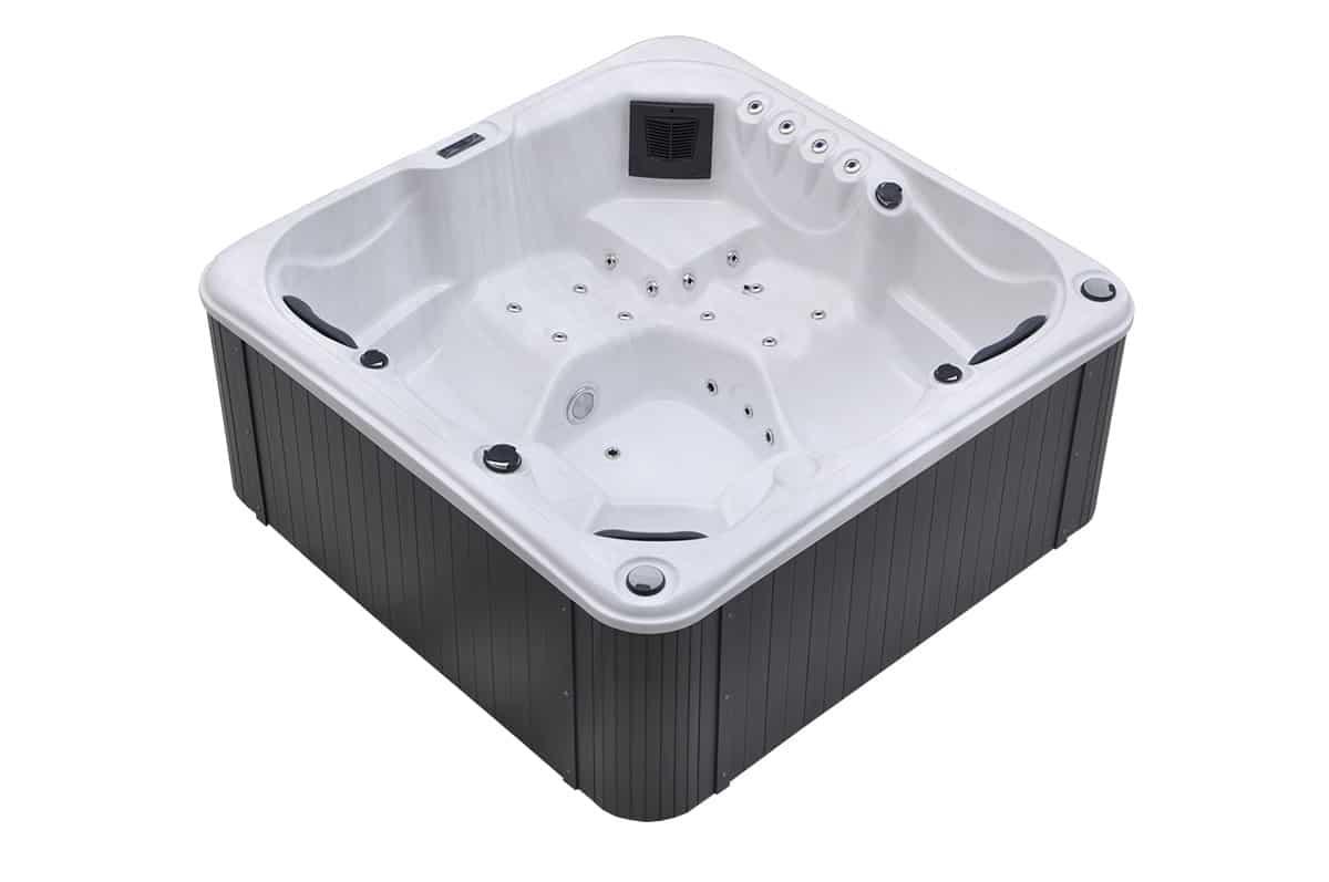 Hydro P DL Kettering hot tubs swim spas