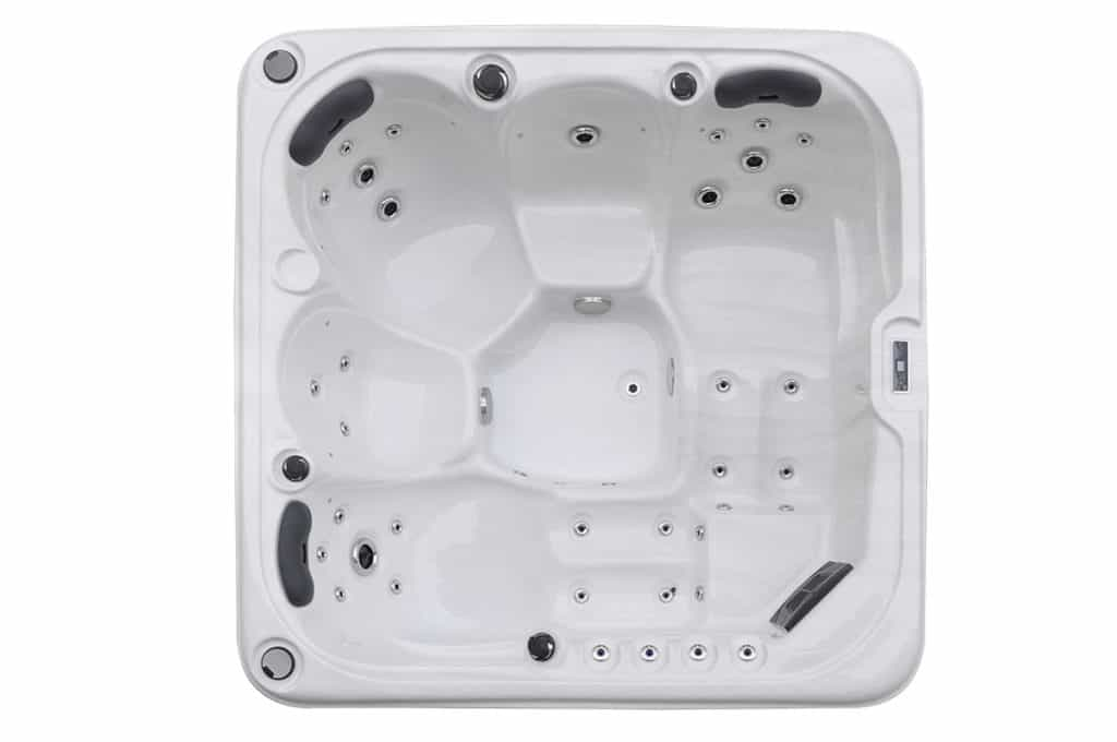 Hydro P DL Kettering hot tubs