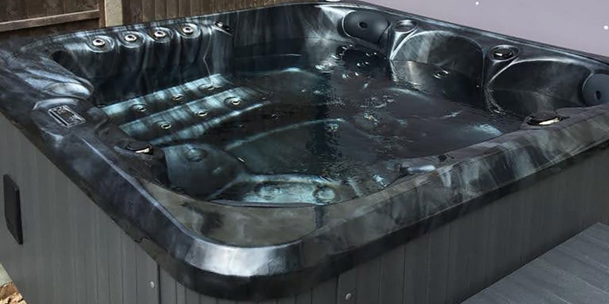 Leicester Hot Tubs
