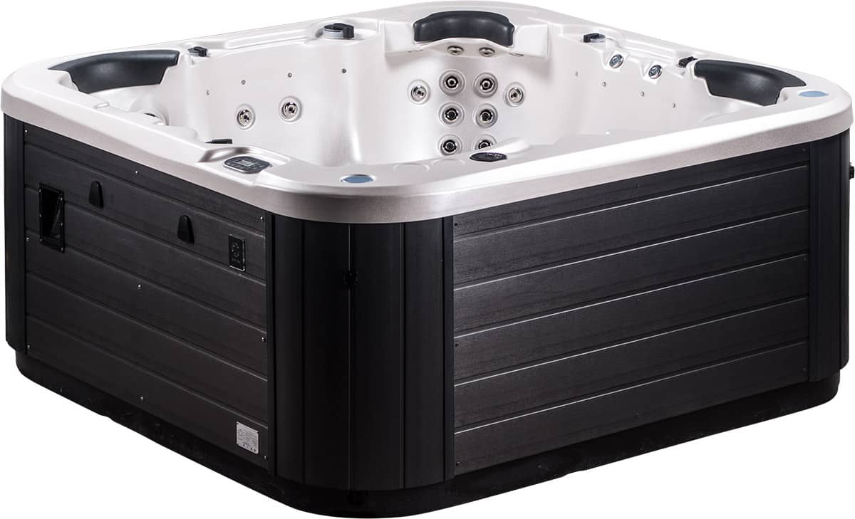 Mercury Kettering hot tubs swim spas
