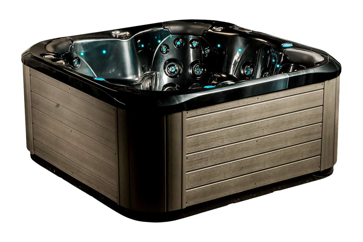 Mt Fifi Kettering hot tubs swim spas