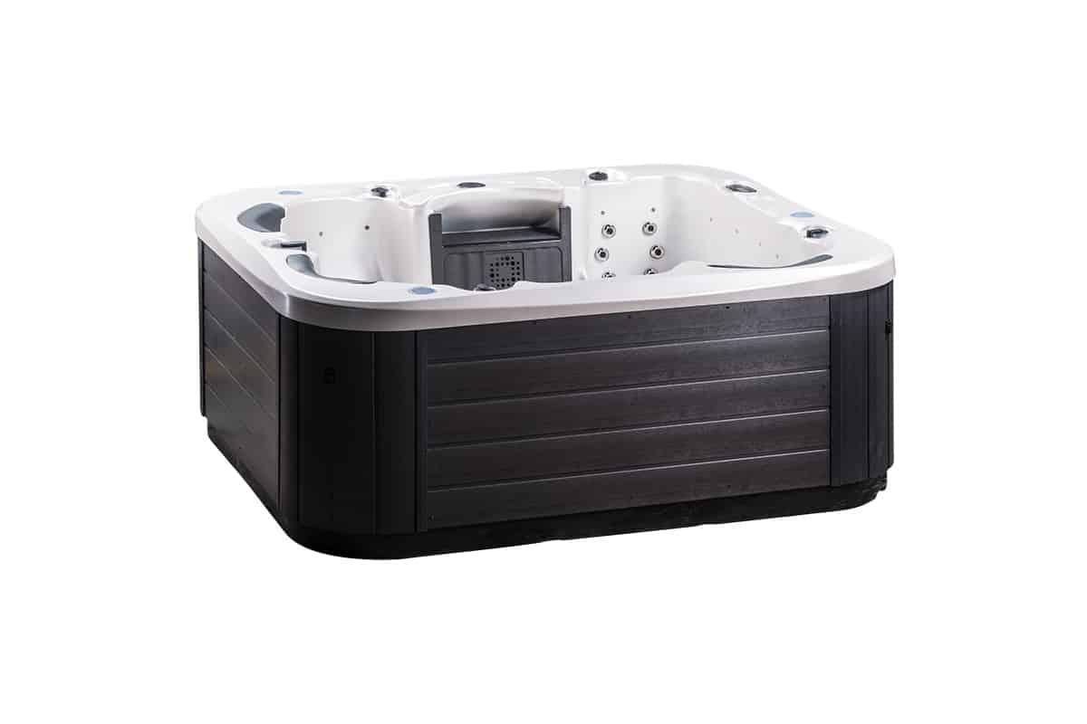 Neon Kettering hot tubs swim spas