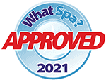 WhatSpa Approved